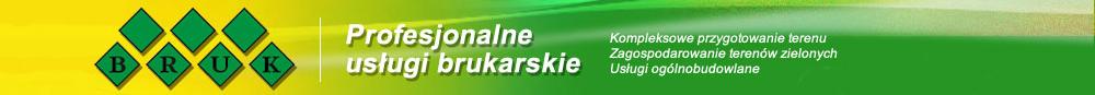 BRUK – Profesjonalne Usługi Brukarskie na Śląsku
